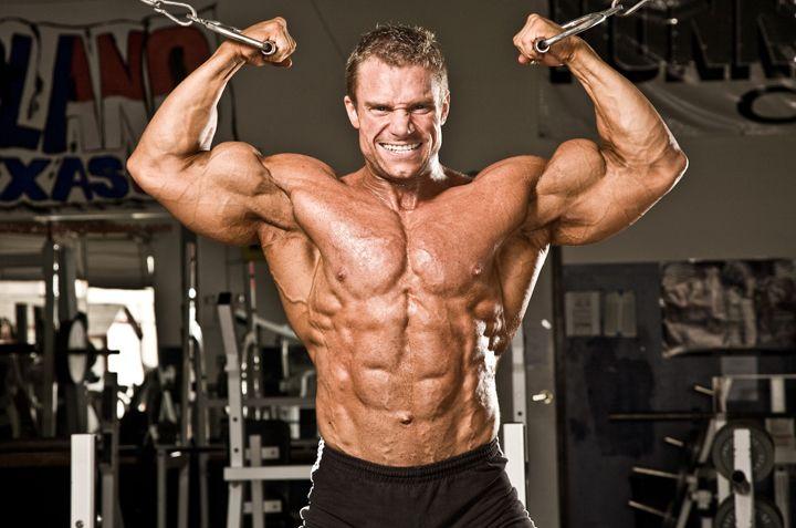 De chemische kenmerken van testosteron ENANTAAT