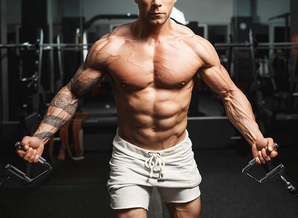 Waarschuwingen met betrekking tot testosteron ENANTAAT