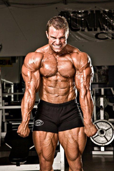 chemische structuur van testosteron